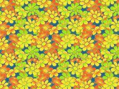 """DaisesOnParade"" by CandiLanderColourHue CLCH, DOP, Daisies, Parade, Spring"