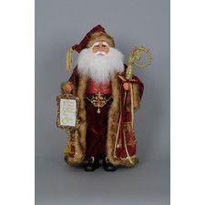 Crakewood Celebrate the Magic Santa