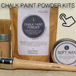 Marygrace Chalk Paint Kits