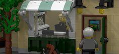 LEGO Ideas - Legitimate Business