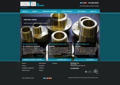 Industrial & Manufacturing Our Montreal Website development team has developed a wide range of Websites in the Industrial & Manufacturing industry. Discover our Montreal Industrial & Manufacturing Website portfolio below. Portfolio Website, Industrial, Shopping