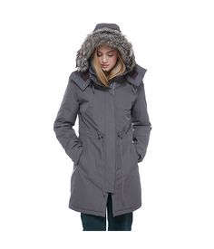 Shop Women's Zaneck Parka today at The North Face. The official The North Face online store. North Face Parka, Parka Outfit, The School Run, Barbie Patterns, Jackets For Women, Clothes For Women, Winter Outfits, Raincoat, Coats