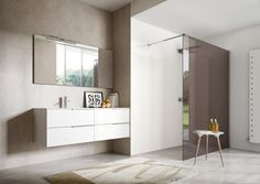 Mobile bagno moderno My Time