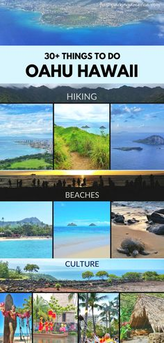 things to do in oahu hawaii. honolulu. day trip from waikiki. best places to visit in the world. usa outdoor travel destinations. vacation spots, ideas, places in the US. oahu hawaii things to do. hiking. beaches. US beach vacation ideas from west coast. best beach destinations