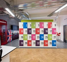 The Hotlocker Signature is a range of customizable, secure and personalised designer office lockers for cutting-edge brands. Office Lockers, Coat Rail, Swipe Card, Name Card Holder, Office Lounge, Glass Partition, Desk Storage, Name Cards, Office Interiors