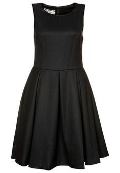 MADINA - Robe - noir