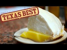 Texas Best - Pie (Texas Country Reporter)
