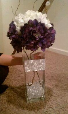 Need Centerpiece Ideas please :) | Weddingbee DIY Projects