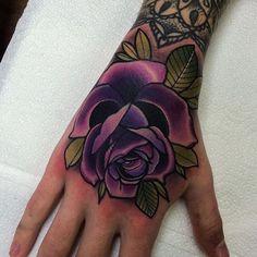 tattooworkers:  Tattoo by @mattwebbtattoo