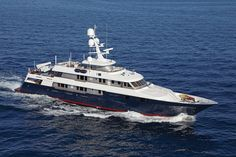 The Best Yachts at F