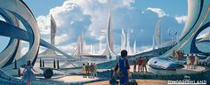 Meet Syd Mead, the artist who illustrates the future - Curbed