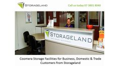 Storageland Is A Purpose Built State Of The Art Facility Completed In Late It Strategically Located Fast Growing Yatala Area Half Way Between