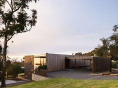 McCrae Residence / Wolveridge Architects