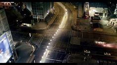 Vom 7. bis zum 9. November 2014 wird das innerstädtische Berlin von der Bornholmer Straße über den Mauerpark und die Gedenkstätte Bernauer Straße, zum Reichstag,…