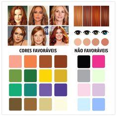 Resultado de imagem para cor esmalte para peles quentes outono