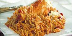 Γιουβέτσι με κοτόπουλο - Νέα Διατροφής