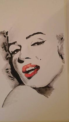 Marilyn Monroe by jaycreate