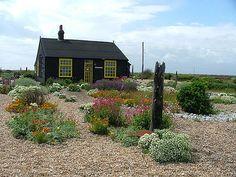 Prospect Cottage by Derek Jarman