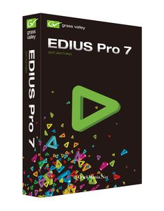 Edius Pro 7 Crack with Serial Number Full Version Full Download