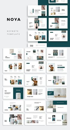 Creative Keynote Presentation Template - unique and creative slides Page Layout Design, Web Design, Slide Design, Mise En Page Portfolio, Portfolio Layout, Portfolio Design, Template Brochure, Powerpoint Design Templates, Keynote Template