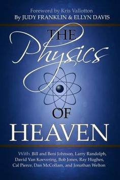 "[""Some of the most influential and prophetic voices of the Spirit-empowered movement have joined together to help you start hearing the sounds of heaven and discover how natural elements--sound, light, energy, vibration and even quantum physics--are supernaturally bringing Heaven to Earth. <BR> Featuring contributions from Bill and Beni Johnson, Larry Randolph, Jonathan Welton, Bob Jones, Cal Pierce, David Van Koevering, and Ray Hughes, \""The Physics of Heaven\"" features revelatory segments…"