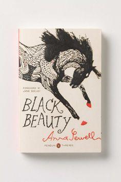 Black Beauty.. Classic <3