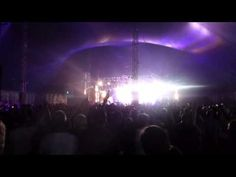 ▶ Manic Street Preachers - A Design for Life T in the Park 2014 - YouTube