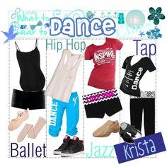 What Kind Of Shoes Do Beginner Ballet Dancers Wear