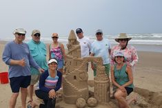 Sandcastle Lessons (South Padre Island) - 2020 All You Need to Know BEFORE You Go (with Photos) - Tripadvisor South Padre Island Texas, Tour Tickets, Trip Advisor, Tours, Couple Photos, Parents, Couple Shots, Couple Photography, Couple Pictures