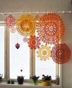 #memories #pitsiverhot #verhot #virkattu #crochet #vintage #retrohem #värikäskoti #loppisfynd #kirppislöytö #sunnyday