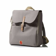 PacaPod Changing Bag - Hastings in Driftwood