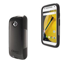 Otterbox Otter Products Commuter Case for Moto E Second Generation/4G LTE #77-51063