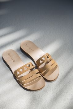 Zoe means life in Greek. Life In Greek, Greek Sandals, Slip On, Collection, Shoes, Fashion, Footwear, Moda, Zapatos