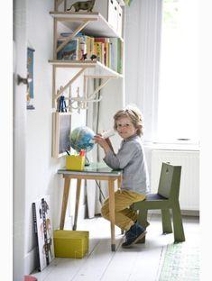 Stuff with a soul | Insidehomepage Loft, Desk, Furniture, Home Decor, House, Desktop, Decoration Home, Room Decor, Table Desk