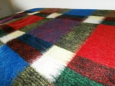 Warm And Cozy, Blankets, Retro Vintage, September, Pattern, Beautiful, Collection, Home Decor, Art