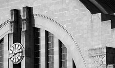 Cincinnati Union Station