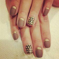 Photo by amivnails #nail #nails #nailsart