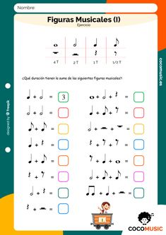 Piano Lessons For Beginners, Music Lessons For Kids, Music For Kids, Music Math, Music Classroom, Music Theory Piano, Music Flashcards, Music Education Activities, Music Theory Worksheets