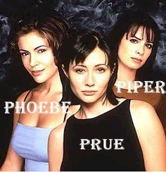 Charmed/The Charmed Ones
