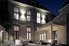 sec.architecten / Verbouwing Koestraat 26 in Zwolle