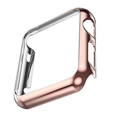 Apple Watch PC Plated Cover Case (PC Case Rose Gold 42mm) Biaoge http://www.amazon.com/dp/B013HUMC1E/ref=cm_sw_r_pi_dp_8diGwb146882Z