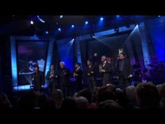 ♪ THROUGH THE YEARS ♪ ~ The Osmonds ~  Performed during THE OSMOND'S  50th ANNIVERSARY REUNION CONCERT -  held in August 2007 at the Orleans hotel in Las Vegas.    Such a nice video - it seems as though this family is very close and geniunely love each other.
