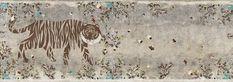 Carta da parati per l'arredo contemporaneo -Wall & Decò