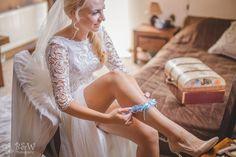 NATALIA I SZYMON – PIĘKNE WESELE W CEGIELNI W RZUCEWIE - Ślub Na Głowie