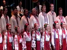 Хор ім. Верьовки - Реве та стогне Дніпр широкий Carpathian Mountains, School Clubs, My Heritage, Choir, Ukraine, All Things, Folk, Culture, Dance