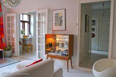 Scandinavian homes: Pastilli chair