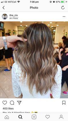 Want this hair...
