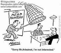 Job Brazil: Lista de Sites de Head Hunters