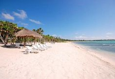 Soliman Bay, one of the most beautiful 25 Beaches in Mexico!  - Playa del Carmen Beaches