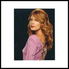 Michelle Stafford from Young and the Restless